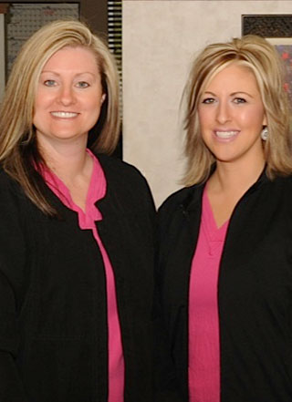 Springfield Team - Teresa And Kara